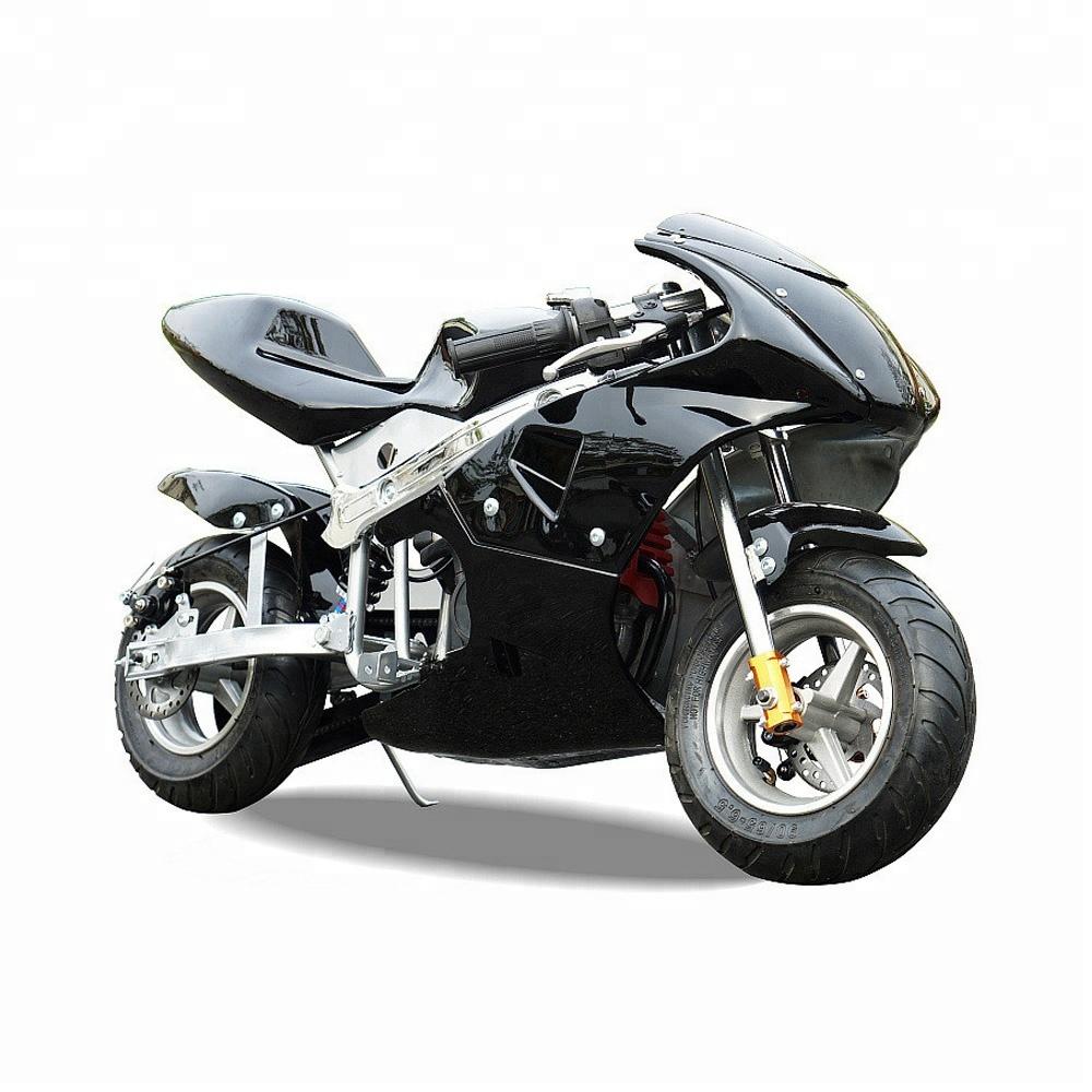 49cc Mini Gas Racing Motocicleta Mini Motos Chopper