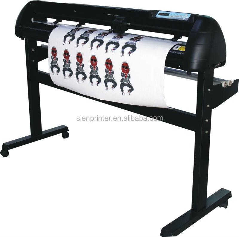 plotter cutting machine price