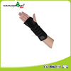 Adjustable wrist and Palm Brace/tennis wristband/wristband wrist protector