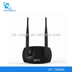 300Mpbs usb wifi adapter RT3072 chipset with 2x12dbi high gain antennas