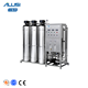 Ro stainless steel 98% desalination ratio reverse osmosis water treatment system