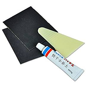 DPIST® Car Scratch Repair Car Touch-up Quick Filler Scratch Remove Repair Kit Filling Putty