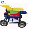 Electric motor corn maize peeler thresher & sheller machine for sale price