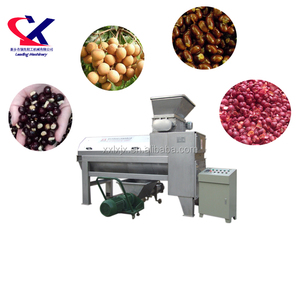 Leading Professional Lychee Fruit Peeling and Pitting Machine for Litchi/Lychee/Longan/Rambutan