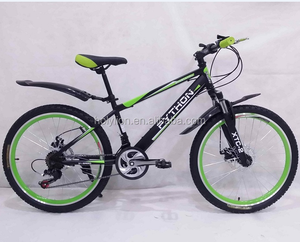 Steel Green simple bike /bicycle/cycle for sale HL-M100