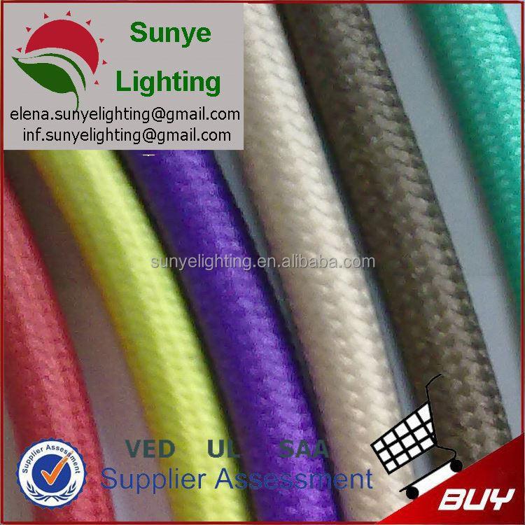 VDE,SAA,UL Certificated Best Quality auto ignition wire