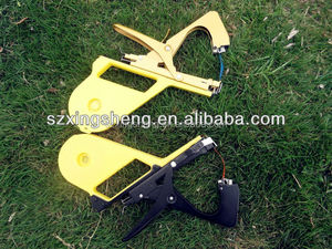 hand tying machine wire galvanized tying machine tape tool pvc tape making machine