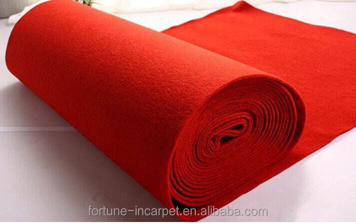 Cheap Celebrity Red Carpet,Carpet For Exhibition,Indoor Outdoor ...