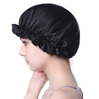 satin bonnet private label