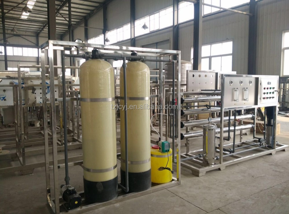 Borehole Water Treatment Plant For Sale