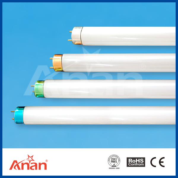 factory direct sale pink pink meat light fluorescent lamp