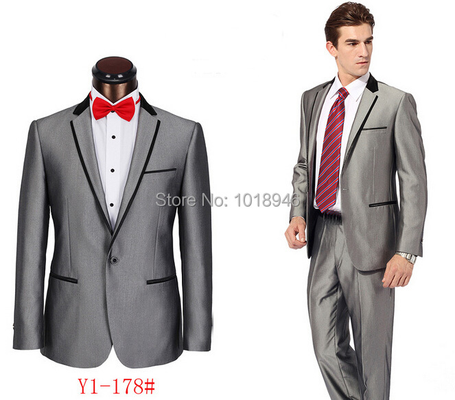 Cheap Fitted Prom Suits, find Fitted Prom Suits deals on line at ...