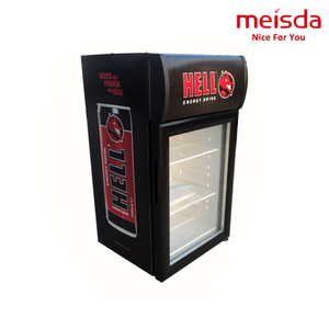 40L NSF refrigerator glass door,custom beer mini fridge