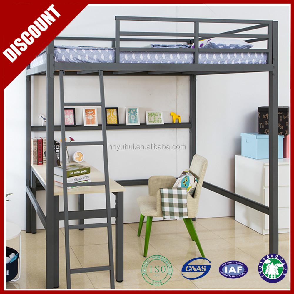 Escritorio camas loft cama litera con escritorio camas de - Cama litera escritorio ...
