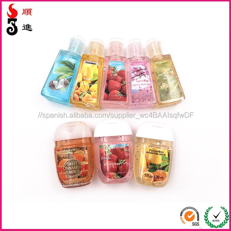 29 de Pocketbac Desinfectante Gel para manos Desinfectante Bath Body Works bolso el ml and wfqYq8p
