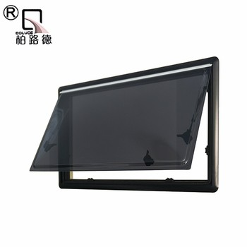Rv Windows For Sale >> Factory Direct Sale Aluminum Caravan Rv Windows With Fly Screen