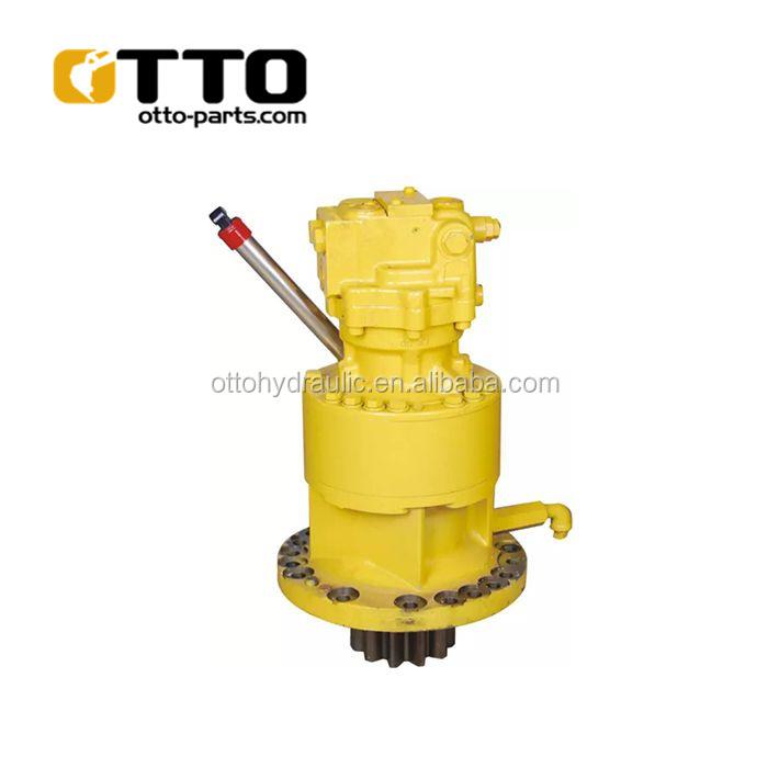 Otto Giá Thấp Máy Xúc Đu Động Cơ Xoay Động Cơ Sk250-8 Máy Xúc Quay Động Cơ Lq15v00015f2 Nmfc160-065 Toshiba