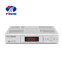 DVB-C+IP Wholesale 4K UHD High Quanlity Digital Type cas dvb-c decoder