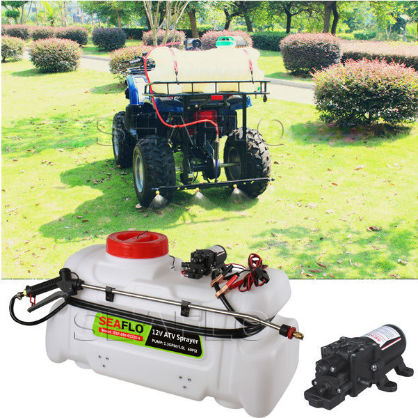New Agriculture Machines Automatic Water Chemical Resistant ...