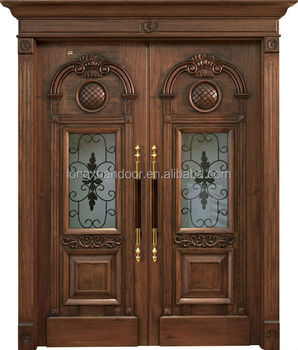 Wood Outdoor Doors Main Gate Design Buy Teak Wood Main