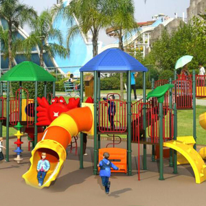 Hight quality school children used playground equipment for sale