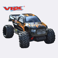 RH502 VRX Racing 1 5 échelle monster <span class=keywords><strong>rc</strong></span> camion de gaz