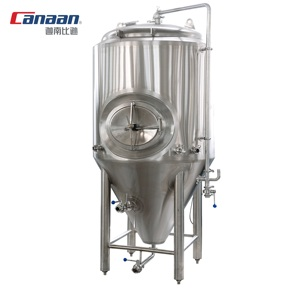 coating tank/vessel 100l homebrew used conical fermenter