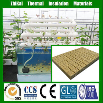 Wholesale Factory Price 1 Inch Hydroponic Rockwool Grow Cubes For Aquaponic  System - Buy Hydroponic Rockwool Grow Cubes,1 Inch Hydroponic