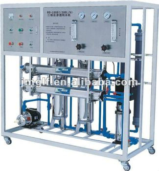 Ro System Water Treatment Machinery Drinking Water