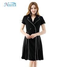 de al mayor de vestido señoras las delgadas oficina C74084a venta elegantes última vestidos por moda w54qIxB
