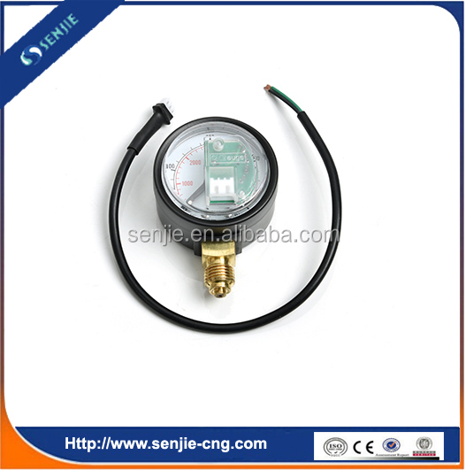conversion kit fuel pressure gauge for toyota/volvo