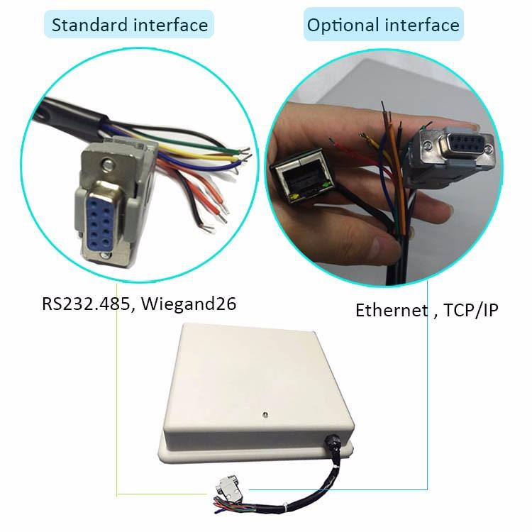 China Supplier Uhf Rfid Antenna Gate Distance 125khz Card Handheld ...