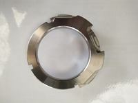 OEM Request CNC Machining Stainless Steel Used Auto Metal Spare Part