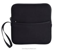 Shockproof External USB CD DVD Writer&External Hard Drive Neoprene Protective Storage Carrying Sleeve Pouch Bag