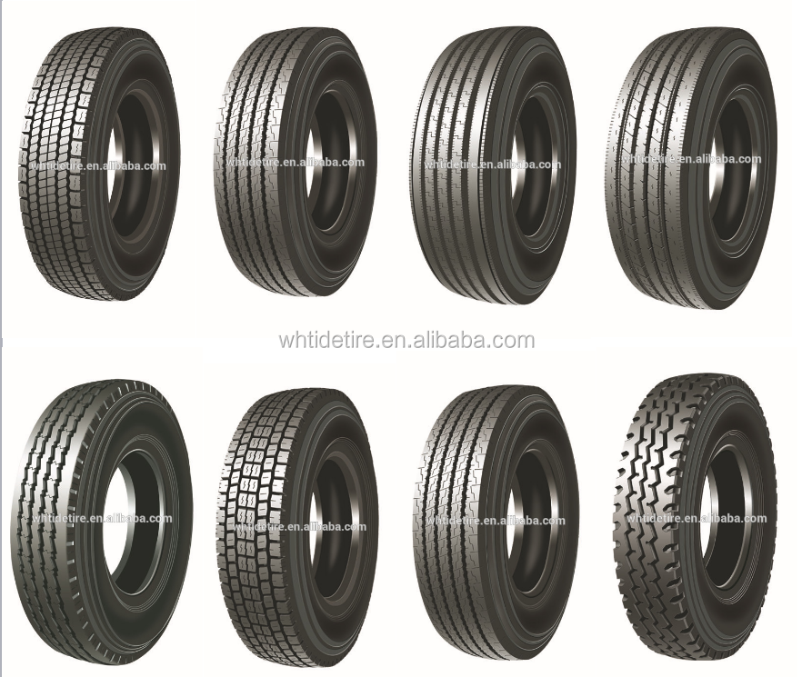 9r 22.5 radial truck tyre