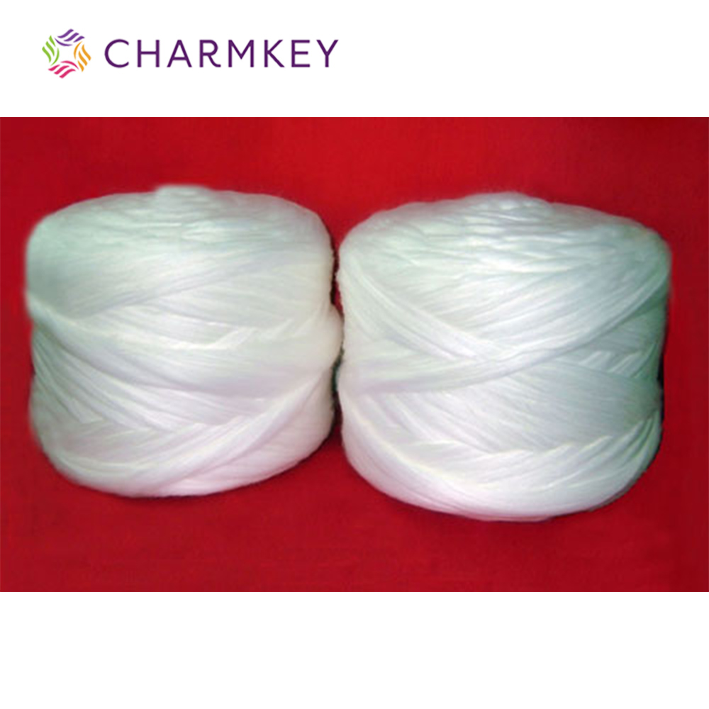 Recycled acrylic staple fiber on sale with international standard testing