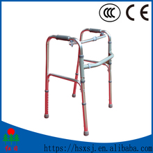 Sturdy made in china elderly care multi-function walking assist device