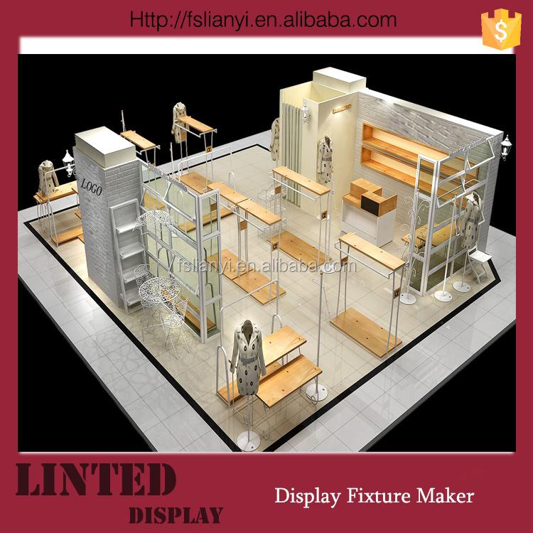 Spelendid design shop fitting cellphone store display for Retail store floor plan maker