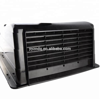 Z90120 Rv Trailer Camper Roof Vent Cover (white) - Buy Roof Vent Cover  White,Replacement,Cover Product on Alibaba com