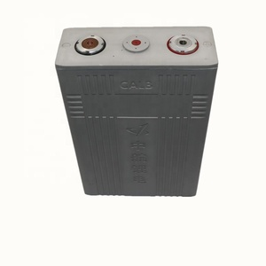 Prismatic rechargeable Lithium LiFePO4 Battery Cell 3.2V 180Ah Deep cycle for solar system energy storage power battery