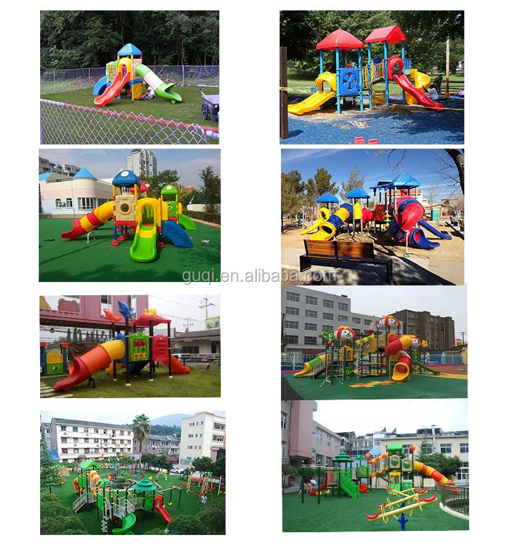Pirate ship series garden kids outdoor play equipment outdoor play structures
