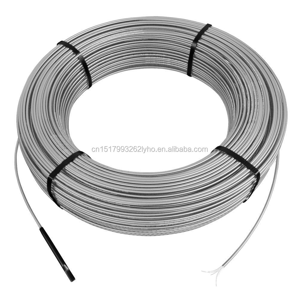 Ultra Thin Heating Cable, Ultra Thin Heating Cable Suppliers and ...