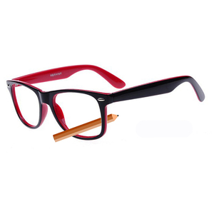 57477995a84f ZHAOMING fashion big glass frame china without lenses round cheap eye  glasses frame for women and