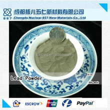 high quality Pb powder outlet by nuclear cdh857 factory
