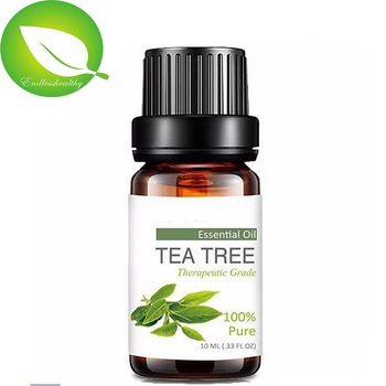 Best tea tree oil price anti acne 100% natural pure tea tree essential oil