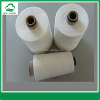 Popular recycled cotton weaving yarns wholesale