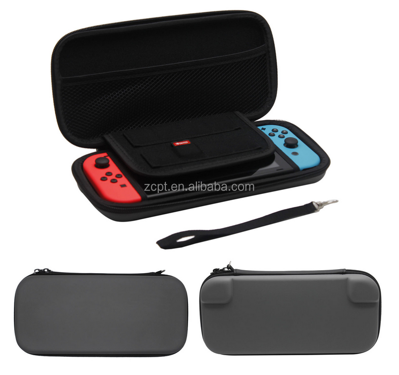 2017 For Nintendo Switch Carry case bag