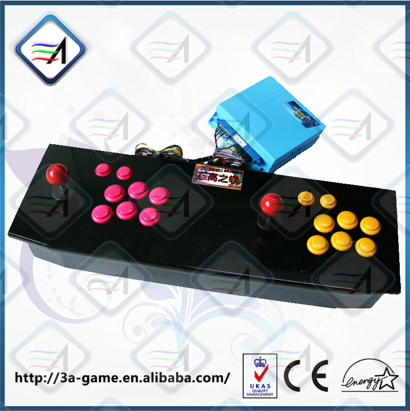 Control Joystick Diy Accessories 520 In 1 Jamma Mutli Board ...