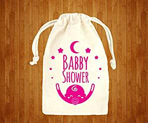Baby Shower Favor Bags - Best Selling Items - Baby Shower Favors - Baby Shower Favors Boy - Baby Shower Favors Girl - Baby Shower For Girl - Favor Bags #FAV_BAG_05