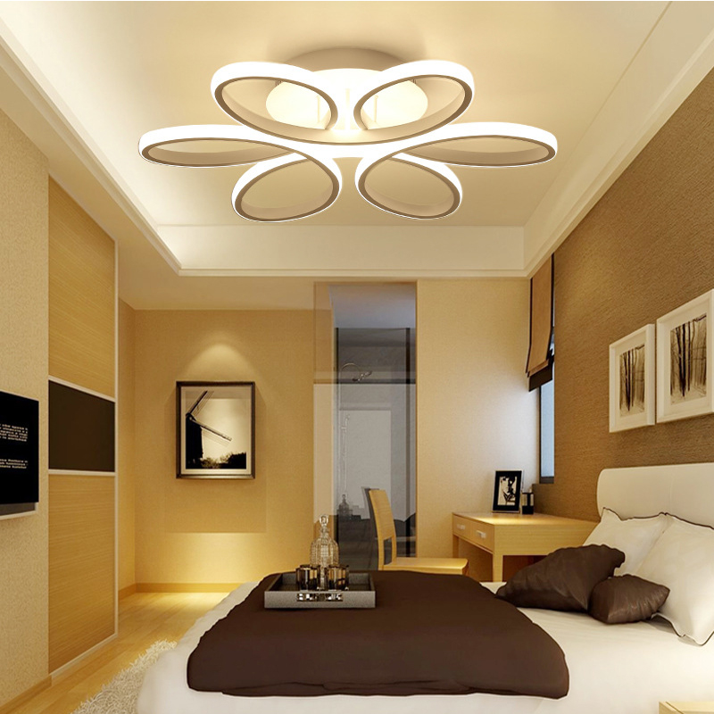 2019 New Design Creative Home Decoration Lighting Bedroom Light 3000k Ce  Contemporary Led Lamps Home Decor Ceiling Lamp - Buy Lamps Home Decor,Led  ...